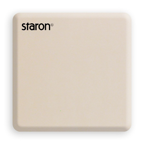 Samsung Staron 01 solid ssi040 (ivory)