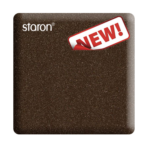 Samsung Staron 06 metallice s558 (satingold) new
