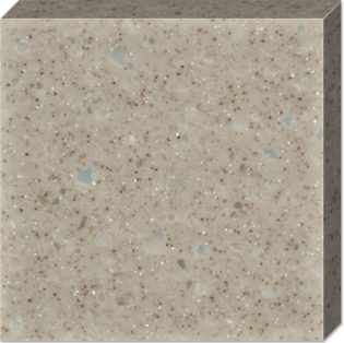 Tristone Romantic - F-213 Concrete Quartz